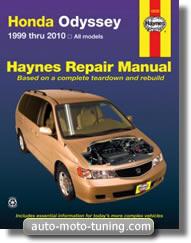 RTA Honda Odyssey (1999-2010)