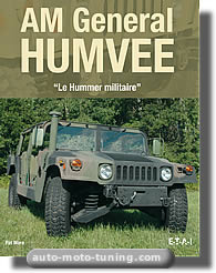 Hummer militaire