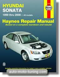 Revue technique Hyundai Sonata