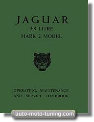 Revue technique Jaguar Mk2 / 3.8L