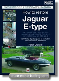 Guide de restauration Jaguar Type E