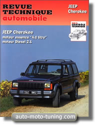 RTA Jeep Cherokee (1984-1991)
