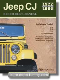 RTA Jeep CJ (1972-1986)
