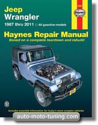Revue Jeep Wrangler