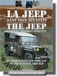 Documentation technique La Jeep