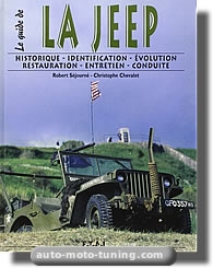 Jeep Willys (Guide de restauration)