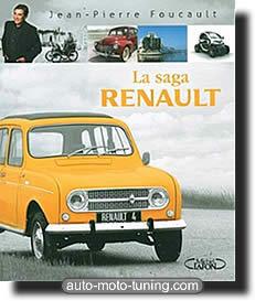 Revue technique Renault : Le constructeur devient Régie nationale des usines Renault.