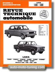 Rta Lada 1200 (1973-1987)