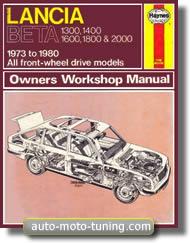 Revue technique Lancia Beta