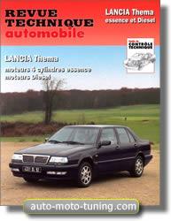 Rta Lancia Thema (1984-1993)