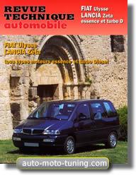 Revue Lancia Zeta (1995-1998)