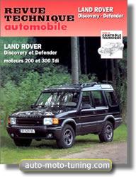 Rta Land Rover Defender (1990-1998)