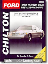 rta Lincoln Continental