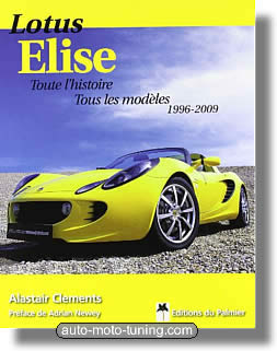 Documentation automobile sur Lotus Elise