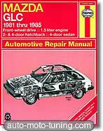 RTA Mazda GLC (1981-1985)