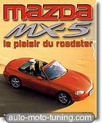 Documentation technique automobile Mazda MX-5