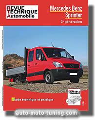 Mercedes Sprinter 3e génération
