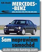 Revue technique Mercedes E220 / W210 (1995-2002)