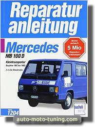 Mercedes MB 100 diesel