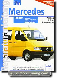Mercedes Sprinter 2.3L & 2.9L