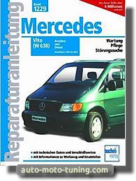 Revue technique Mercedes Vito (1996-2003)