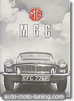 Revue technique MGC (1967-1969)