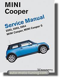 Revue MINI Cooper (2002-2004)