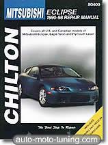 Mitsubishi Eclipse (1990-1998)
