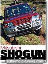 Documentation technique : Vous et votre Mitsubishi Shogun