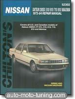 200SX (1977-1981)