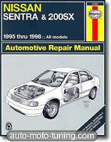 200SX (1995-1998)