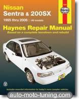 Revue technique Nissan 200SX (1995-2006)