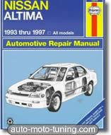 Altima (1993-1997)