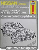 Bluebird (1980-1984)