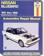 Bluebird (1981-1986)
