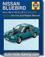 Bluebird (1986-1990)