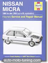 Micra (1983-1993)