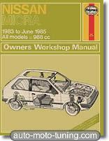 Micra (1983-1985)