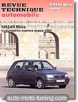 Micra (1993-1995)