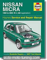 Micra (1993-2002)