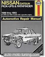Pathfinder (1980-1993)