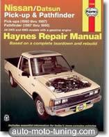 Pathfinder (1987-1995)