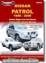 Patrol (1998-2009)
