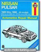 Pulsar (1983-1986)