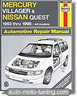 Quest (1993-1998)