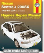 Sentra (1995-2006)