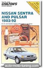 Sentra - Nissan Pulsar (1982-1992)
