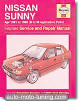 Sunny (1991-1995)