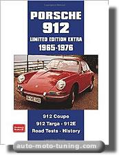 Documentation technique Porsche 912 (1965-76)