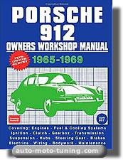 Revue technique Porsche 912 (1965-1969)